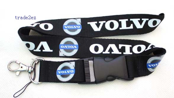 Volvo group Lanyard ID card Phone Strap