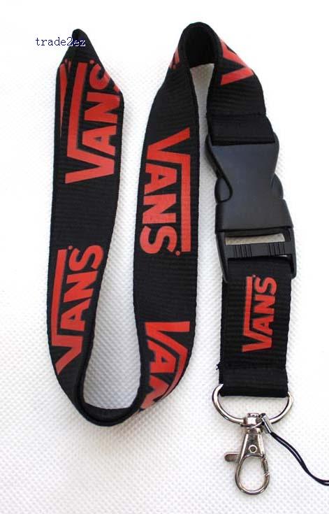 8a88dfd085a670 VANS Lanyard ID card Phone Strap C