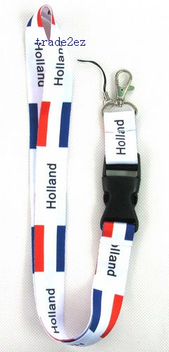 Holland mobile Phone Chain lanyard neck straps