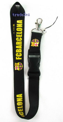 FC Barcelona PHONE LANYARD / ID / KEYS NECK STRAP