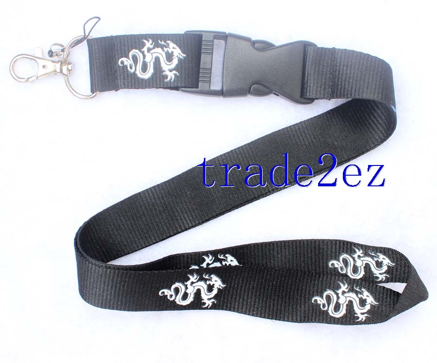 Dragon Lanyard