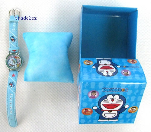 Doraemon Watch  Boxes mix order