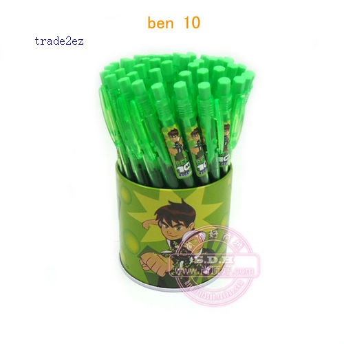 Ben 10 Point Pen for Gift lot & Free Shipping