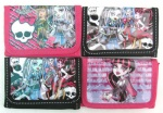 Monster High fashion wallet handbags Wallets Purses