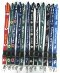 NFL 23 Club Style lanyards super keychains