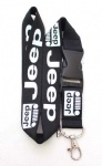 JEEP Lanyard ID card Phone Strap