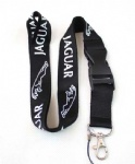 Jaguar Lanyard ID card Phone Strap