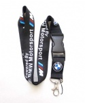 BMW Lanyard ID card Phone Strap