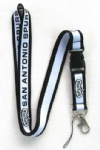 SAN ANTONIO SPURS Lanyards Straps for Phone Charms