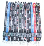 CAR Lanyard ID card Phone Strap B