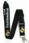 Real Madrid CF Lanyards Straps for Phone Charms