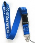 Indianapolis Colts PHONE LANYARD / ID KEYS NECK STRAP