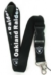Oakland Raiders Mobile Phone LANYARD Neck Strap Charms