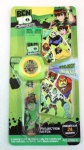 ben 10 Projection watch