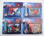 baymax watches and wallet set new