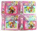 Winx Club  wallet and watch set new