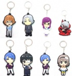 Tokyo Ghoul keychain