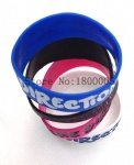 One Direction silicone bracelet