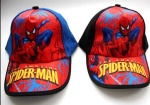 spider man kids baseball cap