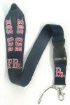 RED SOX Lanyard Neck Strap Lanyards for Cell Mobile Phone Keys Straps