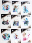 Disney Frozen Elsa/Anna Princess DIY Patch Sticker