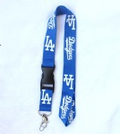 Los Angeles Dodgers Lanyard
