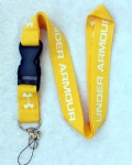 Under Armour Lanyard Yellow/white