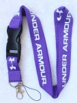 Under Armour Lanyard Purple