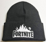 Fortnite knit cap