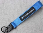 Wristband blue BMW