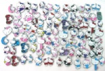 Hello Kitty Metal Charms pendants DIY Jewellery Making
