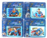 Superman Kids Watch & Money Purse Wallet