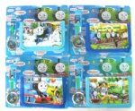 thomas & Friends  love watch Wristwatches and purses Wallet