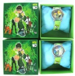 Ben 10 Kid Fashion Beautiful Cute Gift Watches