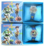 Toy Story Cartoon watches with boxes Wholesale new