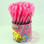 Angry Birds ball point pen, Cartoon style ball pen
