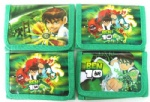 Ben 10 COINS MONEY PURSE CHINA SELLER NEW