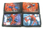 Spiderman Purses coin Wallets new