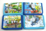 Thomas & Friends WALLET BOYS COINS MONEY PURSE CHINA SELLER NEW