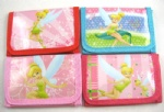 Tinker Bell WALLET BOYS COINS MONEY PURSE CHINA SELLER NEW